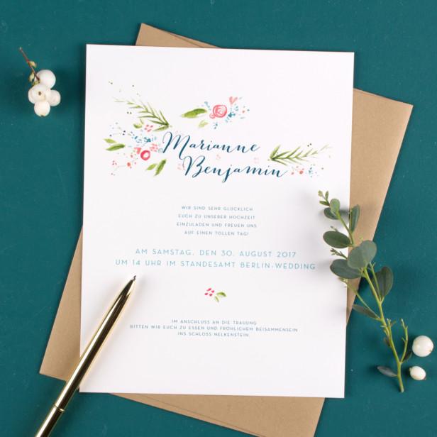 Texte Und Zitate Fur Hochzeitseinladungen