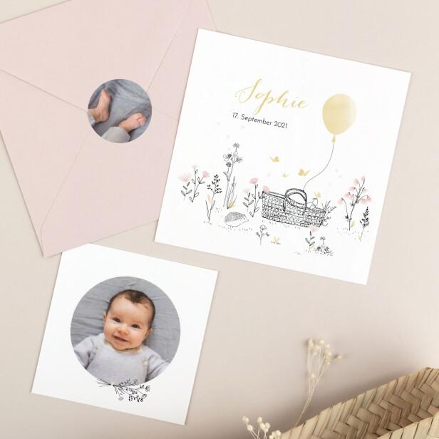 Spruch Zitat Texte Zur Babykarte Sprüche