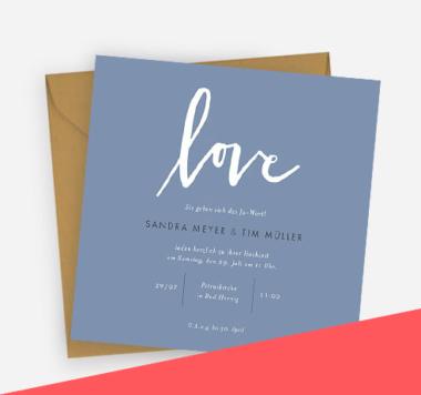 Hochzeitseinladungen Hochzeitseinladung Zu Gestalten Vom Atelier
